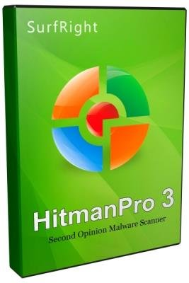 HitmanPro 3.8.18 Build 312 Final