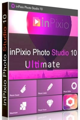 InPixio Photo Studio Ultimate 10.01.0