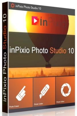 InPixio Photo Studio Pro 10.01.0