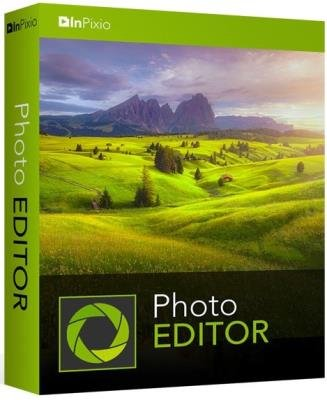 InPixio Photo Editor 10.1.7389.16941