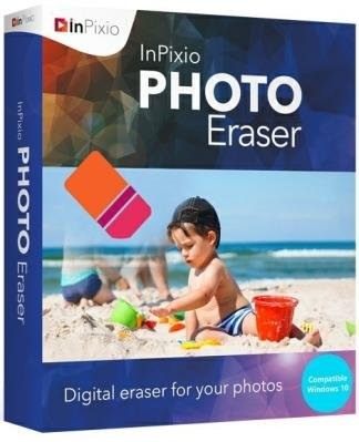 InPixio Photo Eraser 10.1.7389.17059
