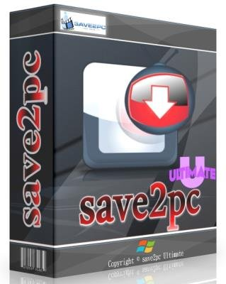 save2pc Professional / Ultimate 5.5.9.1593 + Rus