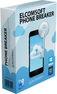 Elcomsoft Phone Breaker Forensic Edition 9.50.36227