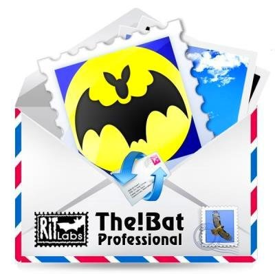 The Bat! Professional Edition 9.1.16 RePack & Portable by elchupakabra