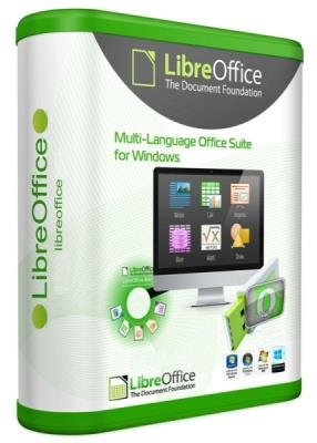 LibreOffice 6.4.4 Stable + Help Pack