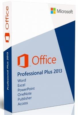 Microsoft Office 2013 SP1 Pro Plus / Standard 15.0.5249.1001 RePack by KpoJIuK (2020.06)