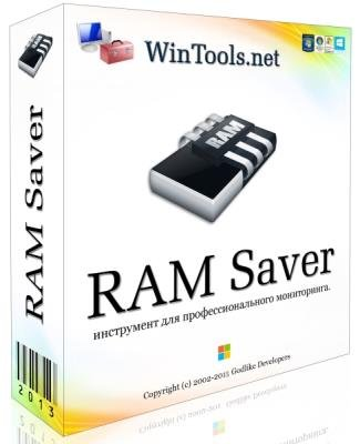 RAM Saver Professional 20.5 Final