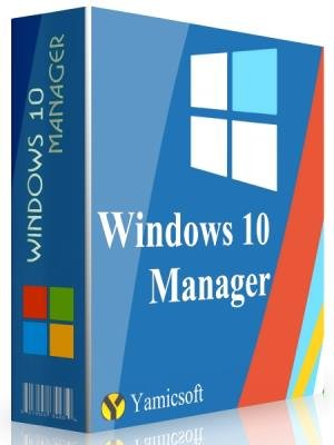 Windows 10 Manager 3.3.1 Final