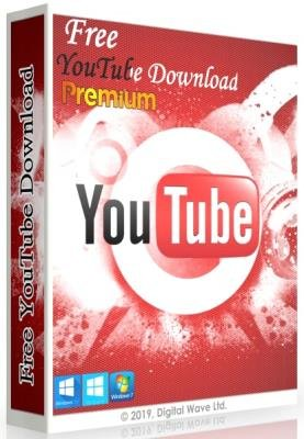 Free YouTube Download 4.3.26.831 Premium