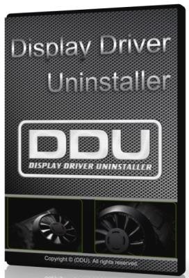 Display Driver Uninstaller 18.0.3.2 Final Portable