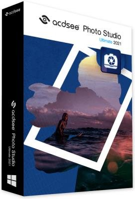 ACDSee Photo Studio Ultimate 2021 14.0.2.2431 RUS Portable by conservator