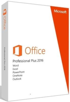Microsoft Office 2016 Pro Plus 16.0.5056.1000 VL RePack by SPecialiST v20.10