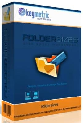 FolderSizes 9.1.280 Enterprise Edition