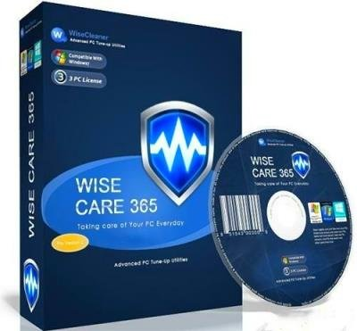 Wise Care 365 Pro 5.6.1 Build 557 Final + Portable