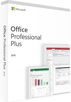 Microsoft Office 2016-2019 Professional Plus / Standard + Visio + Project 16.0.13426.20274 (2020.11) RePack by KpoJIuK