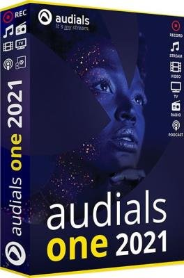 Audials One 2021.0.120.0