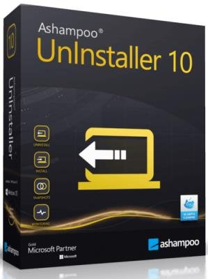 Ashampoo UnInstaller 10.00.13 Final