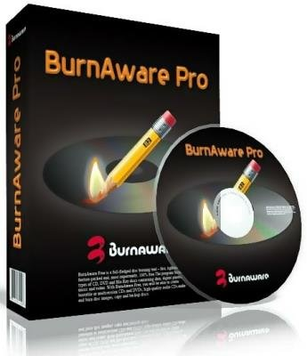 BurnAware Professional / Premium 14.0 Final