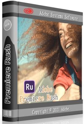 Adobe Premiere Rush 1.5.44.69 by m0nkrus