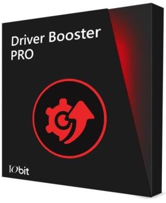IObit Driver Booster Pro 8.4.0.422 Final