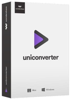 Wondershare UniConverter 12.6.1.3 Final
